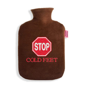 Hot-water-bottle-stop-cold-feet
