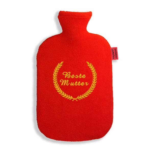 lustige Wärmflasche-Beste Mutter