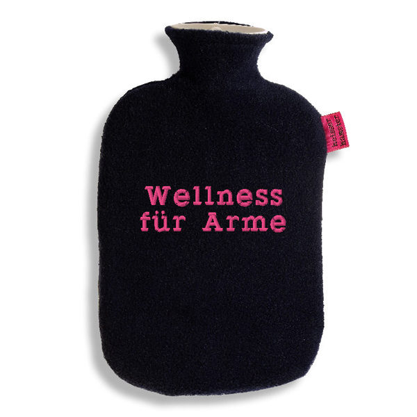 lustige Wärmflasche-wellness-fuer-arme