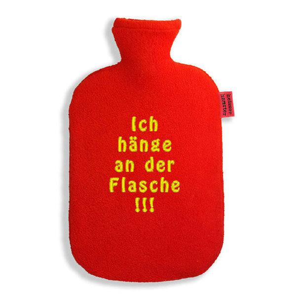 witzige-Waermflasche-ich-hänge-an-der-Flasche
