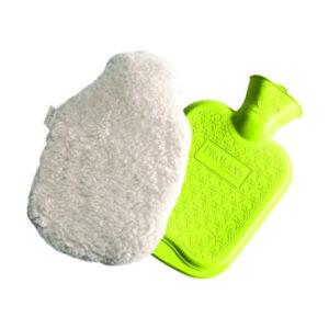 Ökowärmflaschen von heisser hamster